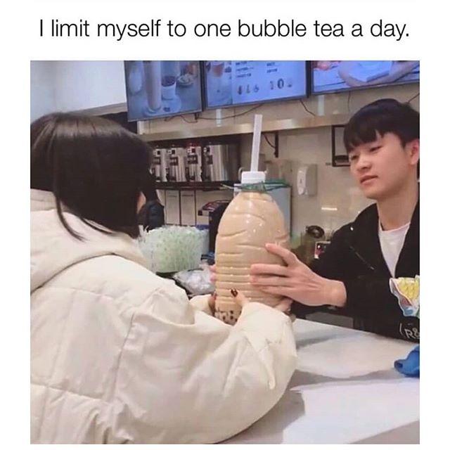 Tea Memes