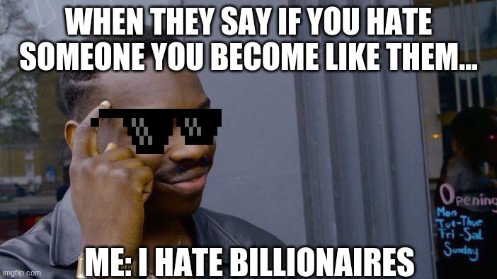 think meme