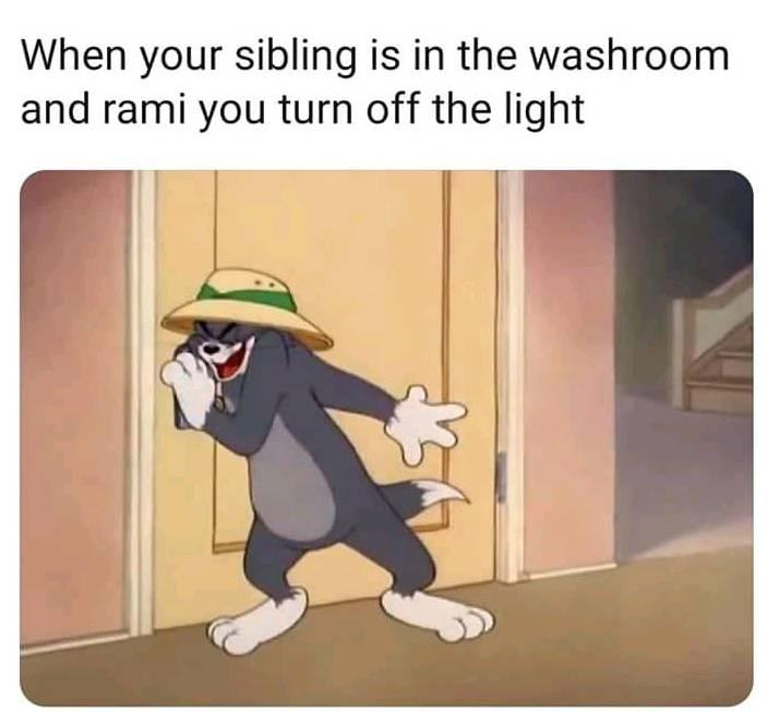 tom and jerry memes