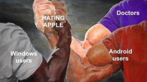 Handshake Memes