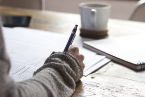 Myths about Writing in College