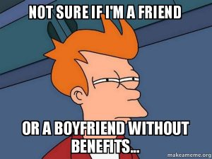 Friend With Benefits Memes 8