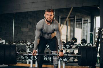 How Weightlifters Get Their Nutritional Needs