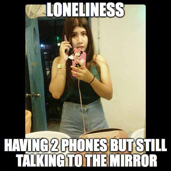 Lonely Memes