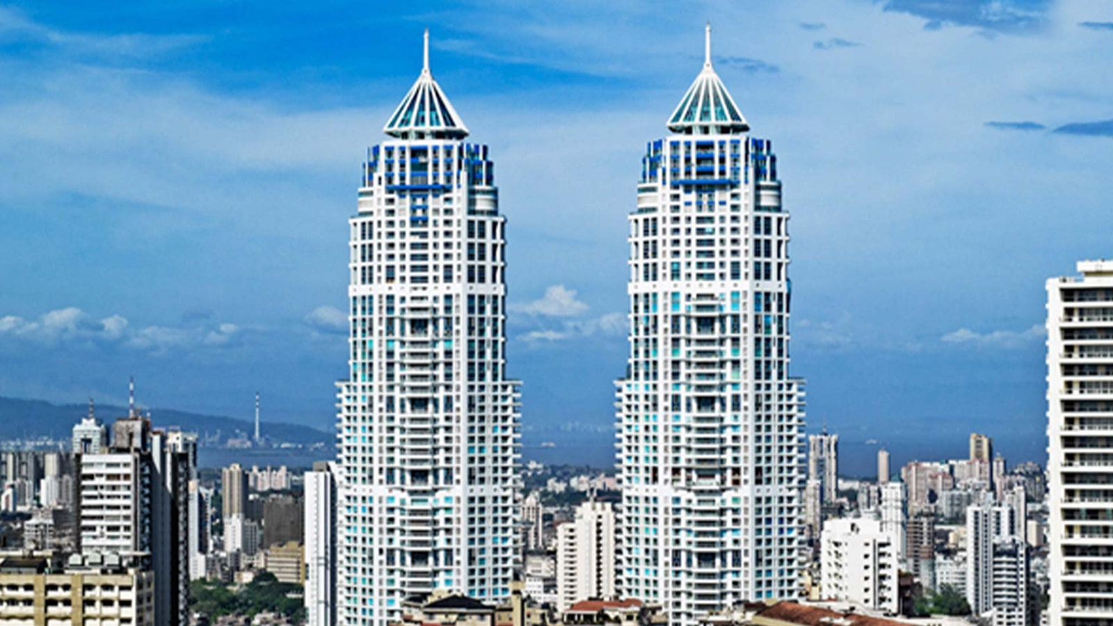 Tardeo The most expensive residential spots in Mumbai