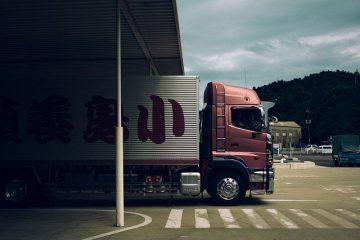 The Trucker Lifestyle