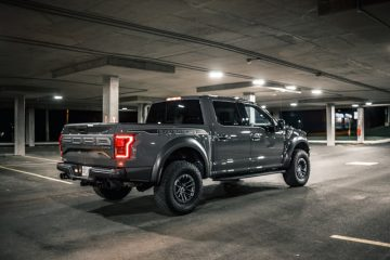 Tips in Protecting Your Pickup Truck