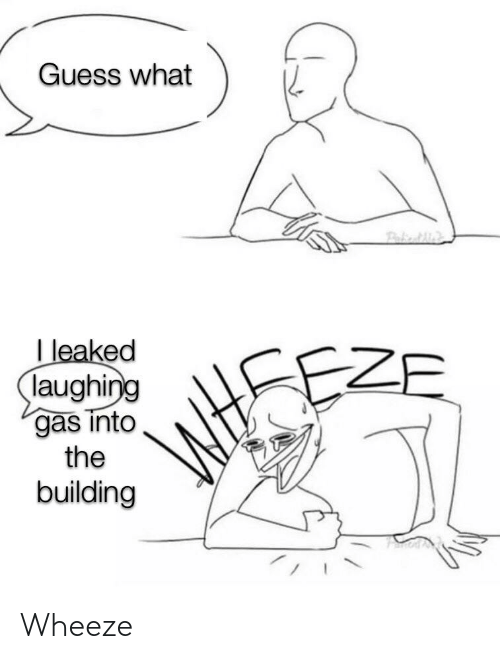 Wheeze Memes