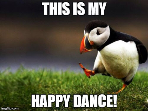 50+ Funny Dance Memes That Will Put A Smile On Your Face