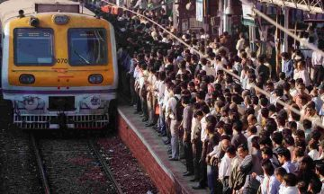 Mumbai's Mega Block Happening Again