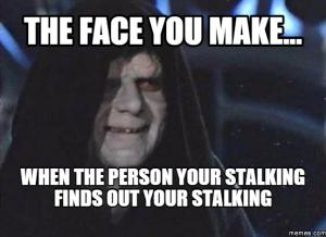 Stalking Memes