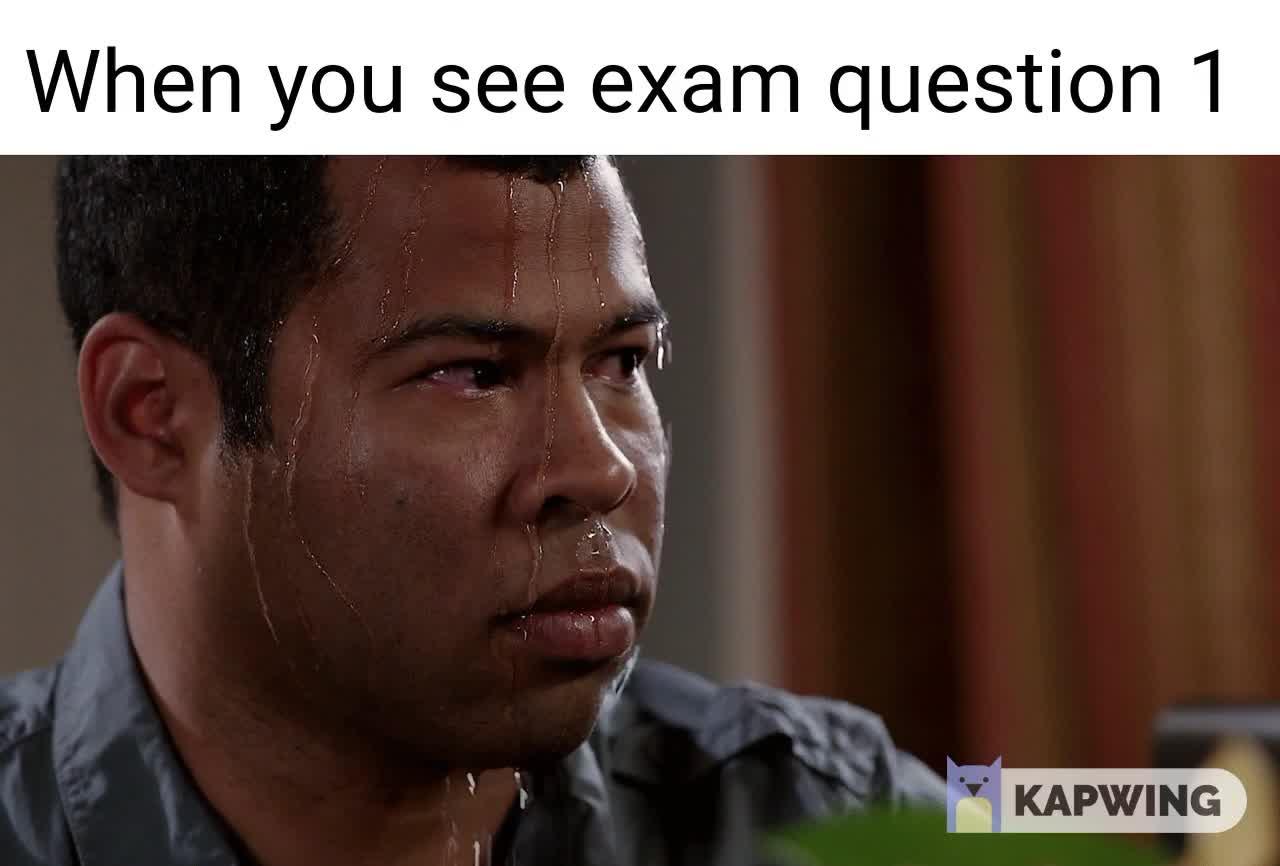 Sweat Memes