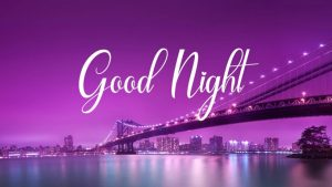 good night videos status