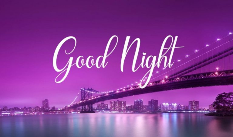 50+ Good Night Status Videos Download for WhatsApp in HD