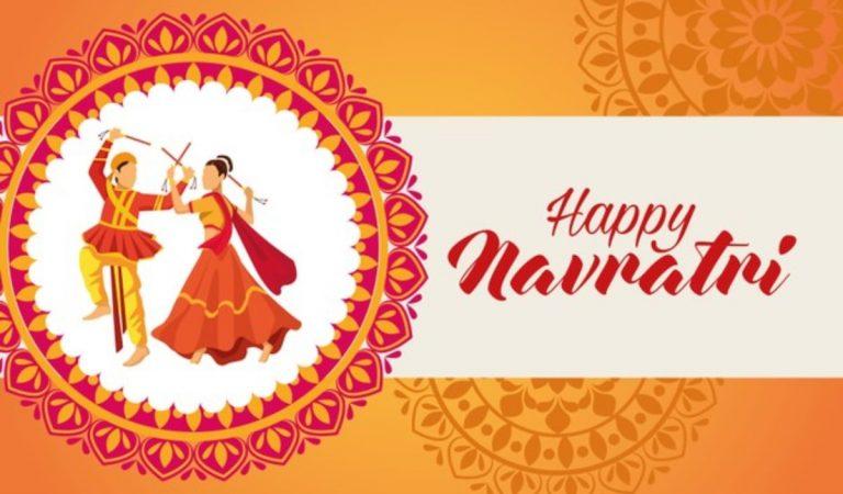 Happy Navratri Status Videos Download 2021 [For WhatsApp in HD]