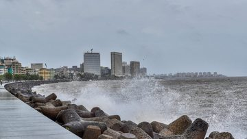 interesting facts about marine drive